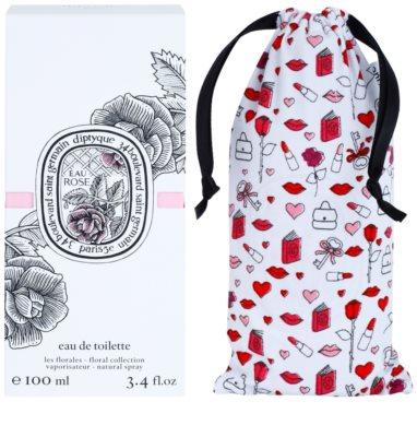 Diptyque Eau Rose Eau de Toilette für Damen 2