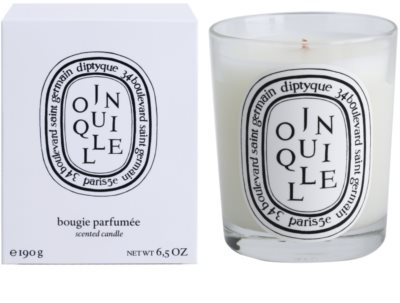 Diptyque Jonquille dišeča sveča
