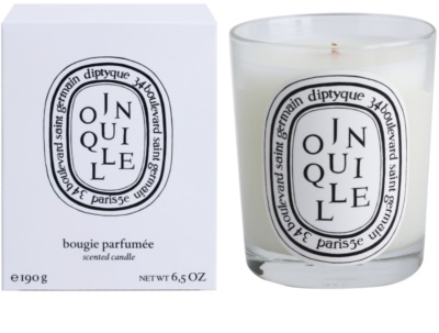 Diptyque Jonquille świeczka zapachowa