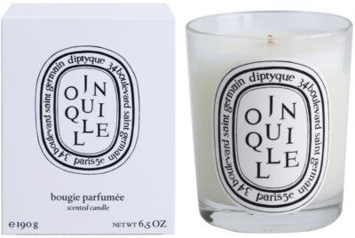 Diptyque Jonquille ароматизована свічка