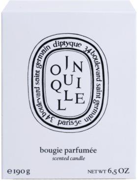 Diptyque Jonquille vonná svíčka 3