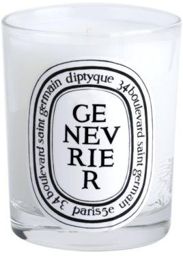 Diptyque Genevrier świeczka zapachowa 1