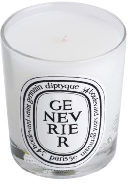 Diptyque Genevrier Scented Candle 2