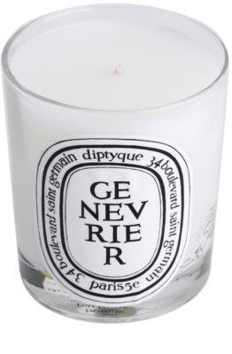 Diptyque Genevrier świeczka zapachowa 2