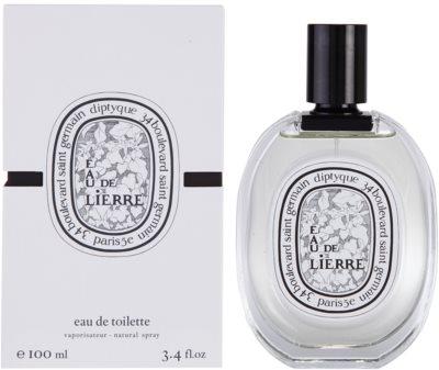 Diptyque Eau de Lierre toaletná voda pre ženy