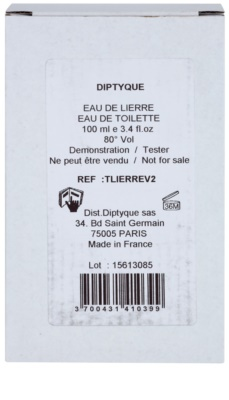 Diptyque Eau de Lierre тоалетна вода тестер за жени 2