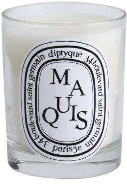 Diptyque Maquis vonná svíčka 1