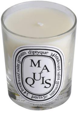 Diptyque Maquis vonná svíčka 2