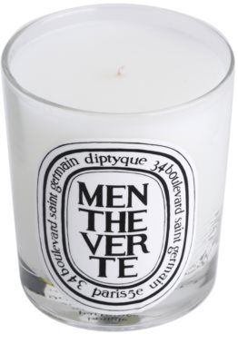 Diptyque Menthe Verte ароматна свещ 2