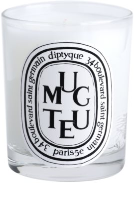 Diptyque Muguet illatos gyertya 1