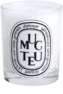 Diptyque Muguet dišeča sveča 1