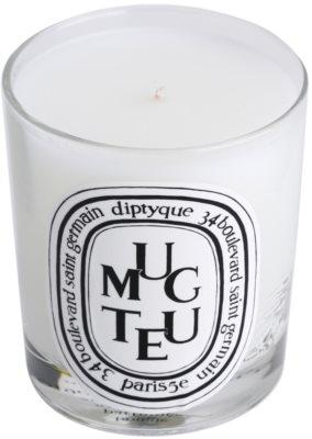 Diptyque Muguet illatos gyertya 2