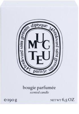 Diptyque Muguet dišeča sveča 3