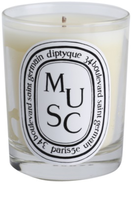 Diptyque Musc lumanari parfumate 1