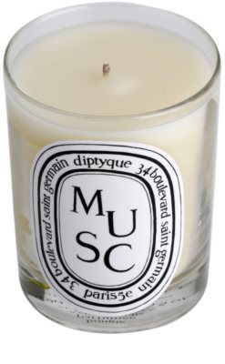 Diptyque Musc lumanari parfumate 2