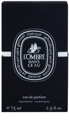Diptyque L'Ombre Dans L'Eau Eau de Parfum für Damen 4