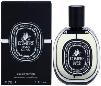 Diptyque L'Ombre Dans L'Eau Eau de Parfum für Damen