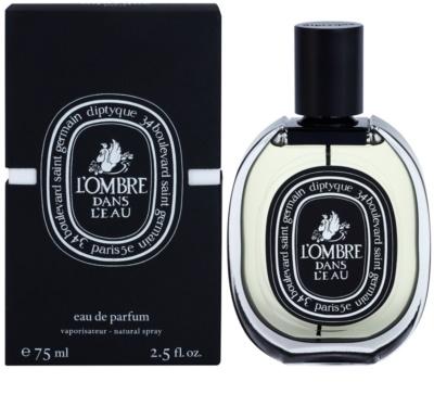 Diptyque L'Ombre Dans L'Eau parfémovaná voda pro ženy