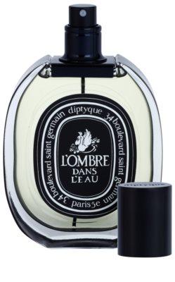 Diptyque L'Ombre Dans L'Eau Eau de Parfum für Damen 3