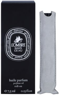 Diptyque L'Ombre Dans L'Eau Perfumed Oil for Women