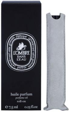 Diptyque L'Ombre Dans L'Eau парфюмирано масло за жени