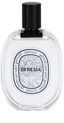 Diptyque Ofresia туалетна вода тестер для жінок