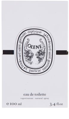 Diptyque Olene Eau de Toilette für Damen 4