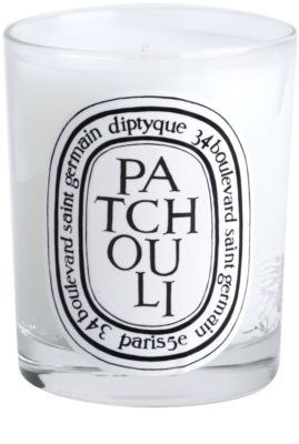 Diptyque Patchouli dišeča sveča 1