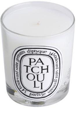 Diptyque Patchouli dišeča sveča 2
