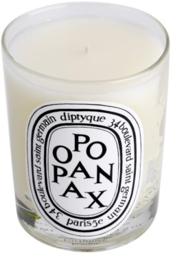 Diptyque Opopanax Scented Candle 2