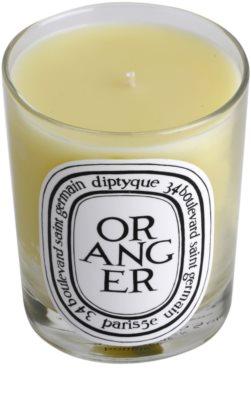 Diptyque Oranger vela perfumado 2