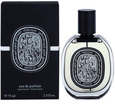 Diptyque Oud Palao woda perfumowana unisex