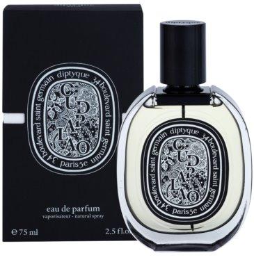 Diptyque Oud Palao Eau De Parfum unisex 1