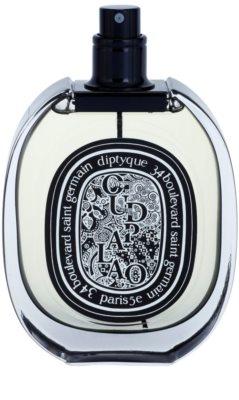 Diptyque Oud Palao eau de parfum teszter unisex