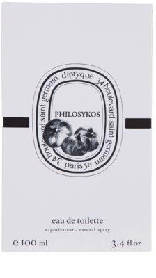 Diptyque Philosykos Eau de Toilette unisex 4