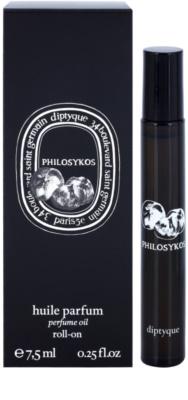 Diptyque Philosykos parfümiertes Öl unisex
