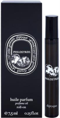 Diptyque Philosykos ulei parfumat unisex