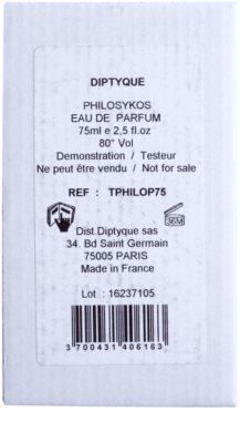 Diptyque Philosykos eau de parfum teszter unisex 2
