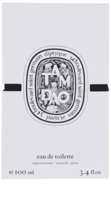 Diptyque Tam Dao eau de toilette unisex 4