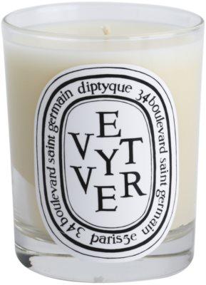 Diptyque Vetyver vela perfumada 1