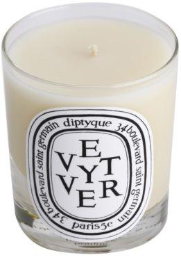 Diptyque Vetyver vela perfumada 2