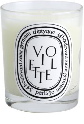 Diptyque Violette Duftkerze 1