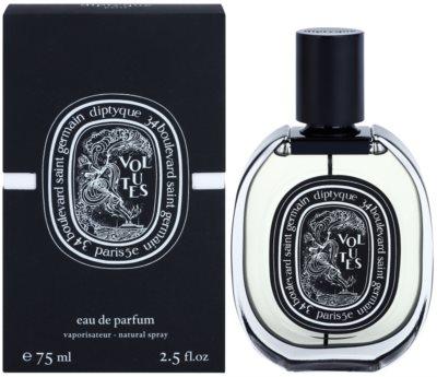 Diptyque Volutes parfémovaná voda unisex