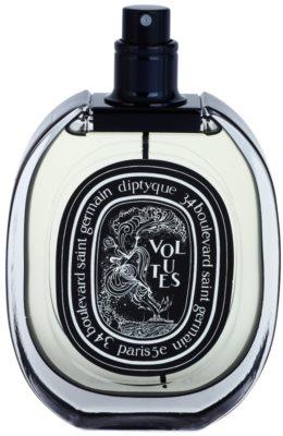 Diptyque Volutes eau de parfum teszter unisex