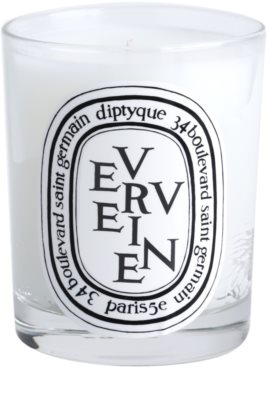 Diptyque Verveine vela perfumado 1
