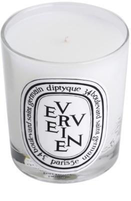 Diptyque Verveine vela perfumado 2