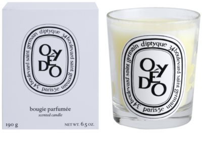 Diptyque Oyedo lumanari parfumate