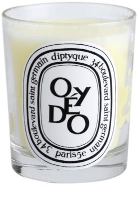Diptyque Oyedo świeczka zapachowa 1