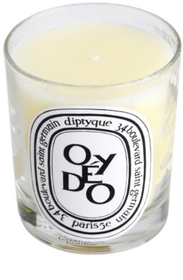 Diptyque Oyedo świeczka zapachowa 2