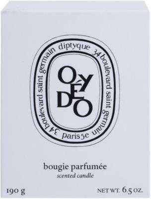 Diptyque Oyedo świeczka zapachowa 3